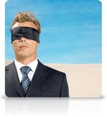 Nemoj biti slijep pored vlastitih očiju
