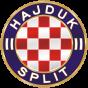 Hajduk opet drugi