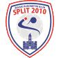 Sesvete razmontirale Split 2010