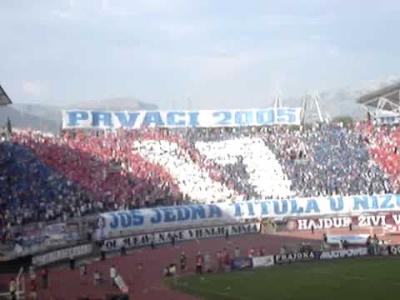 Hajduk izabrao novog Predsjednika