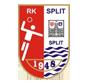 RK Split - RK Kaštela