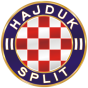 Hajduk slavio u Šibeniku