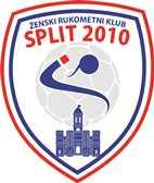 Lokomotiva lako preko Splita